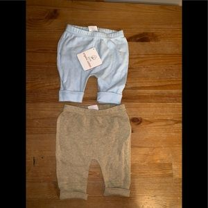 Hanna Andersson pants 2 pairs size 50